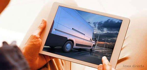 Seguros de coche baratos online  y en casa