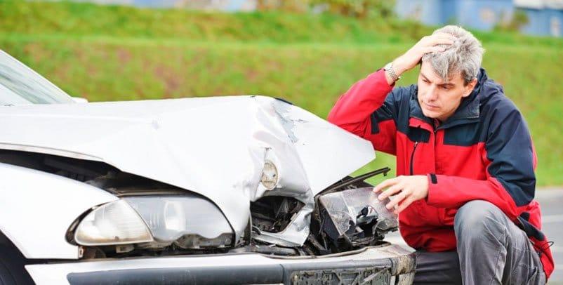 indemnización por pérdida total vehículo