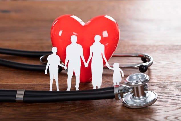 comparador seguros de salud