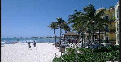 seguro de viaje en México