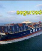 Pólizas de seguro marítimo