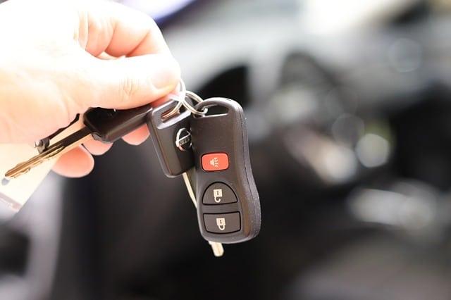 seguros de coches en Inglaterra